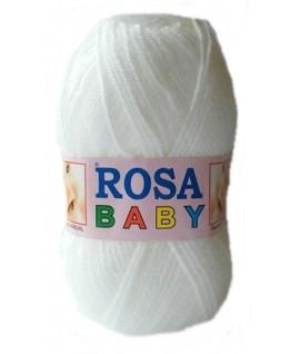 Rosa Baby 100