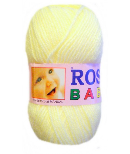 Rosa Baby 254
