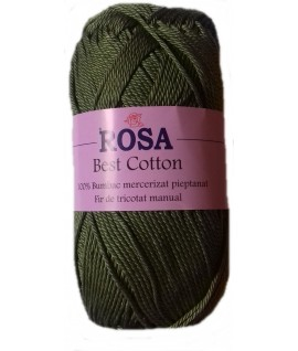 Rosa Best Cotton 154