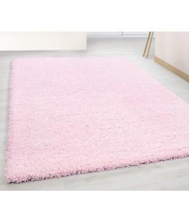 Covor Shaggy Ayyildiz Life 1500 Pink
