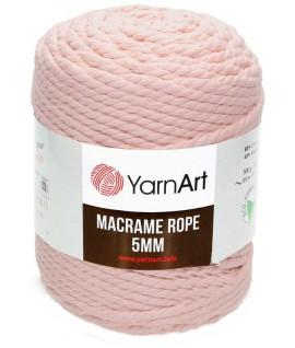 YarnArt Macrame Rope 5mm 762