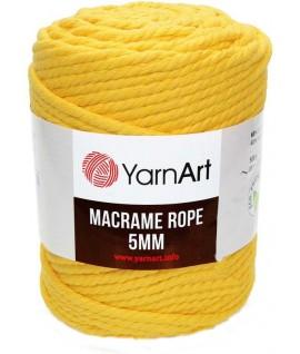 YarnArt Macrame Rope 5mm 764
