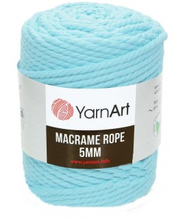 YarnArt Macrame Rope 5mm 775
