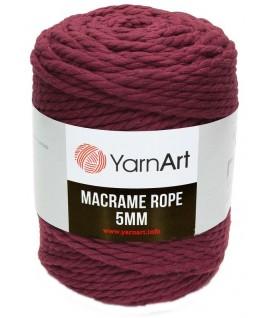 YarnArt Macrame Rope 5mm 781