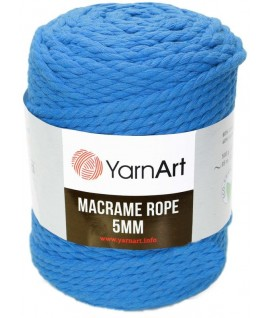YarnArt Macrame Rope 5mm 786