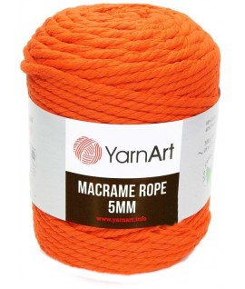 YarnArt Macrame Rope 5mm 800