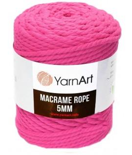 YarnArt Macrame Rope 5mm 803