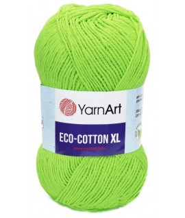 YarnArt Eco-Cotton XL 801