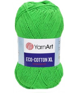 YarnArt Eco-Cotton XL 802