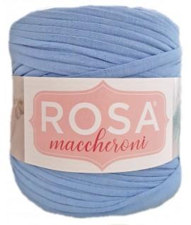 Rosa Maccheroni 224 albastru cer