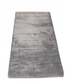 Covor Memory Foam Antracit - 80x120 cm