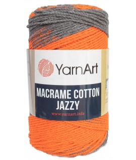 YarnArt Macrame Cotton Jazzy 1202