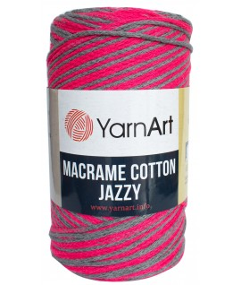YarnArt Macrame Cotton Jazzy 1201