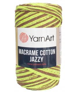 YarnArt Macrame Cotton Jazzy 1204