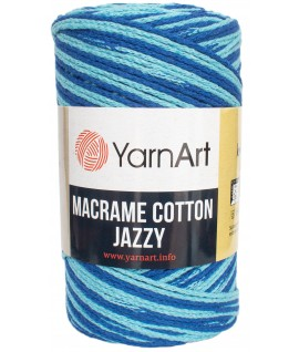 YarnArt Macrame Cotton Jazzy 1207