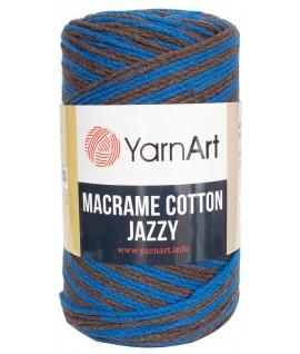 YarnArt Macrame Cotton Jazzy 1208