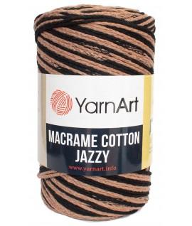 YarnArt Macrame Cotton Jazzy 1209