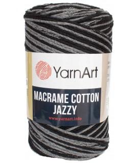 YarnArt Macrame Cotton Jazzy 1210