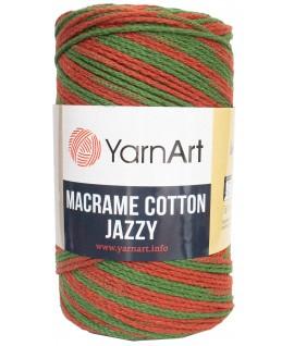 YarnArt Macrame Cotton Jazzy 1216