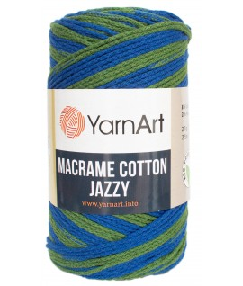 YarnArt Macrame Cotton Jazzy 1217
