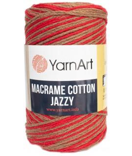 YarnArt Macrame Cotton Jazzy 1218