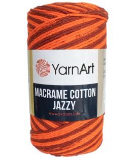 YarnArt Macrame Cotton Jazzy 1219
