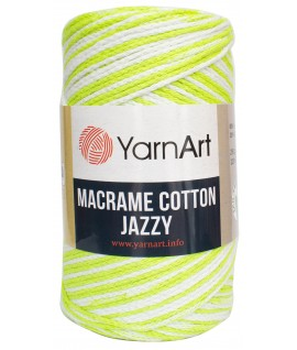 YarnArt Macrame Cotton Jazzy 1221