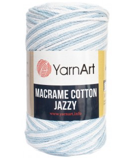YarnArt Macrame Cotton Jazzy 1222
