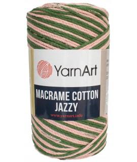 YarnArt Macrame Cotton Jazzy 1223