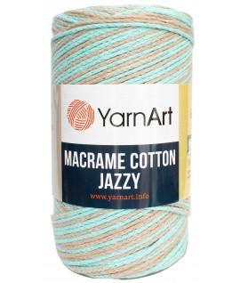 YarnArt Macrame Cotton Jazzy 1224