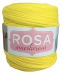 Rosa Maccheroni 32 galben mediu