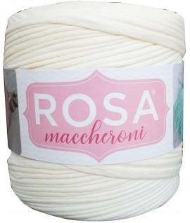 Rosa Maccheroni 232 Ivory