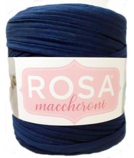 Rosa Maccheroni 234 albastru imperial