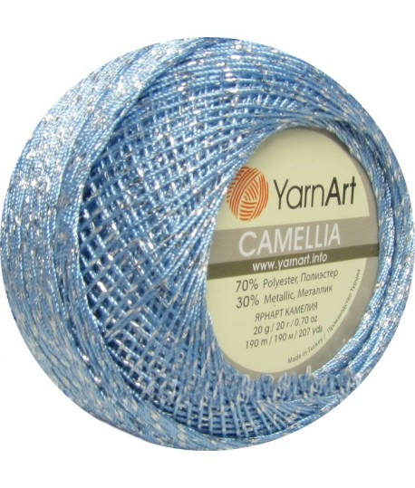 Camellia 417