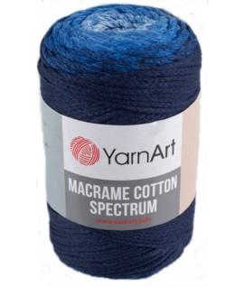 YarnArt Macrame Cotton Spectrum 1324