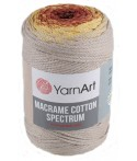 YarnArt Macrame Cotton Spectrum 1325