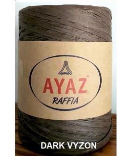 Ayaz Raffia Vizon