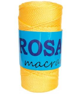 Rosa Macrame 216