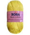 Rosa Best Cotton 183