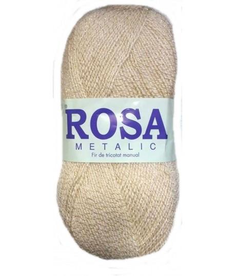 Rosa Metalic 40