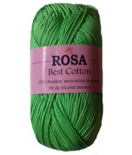 Rosa Best Cotton 155