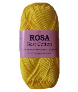 Rosa Best Cotton 180