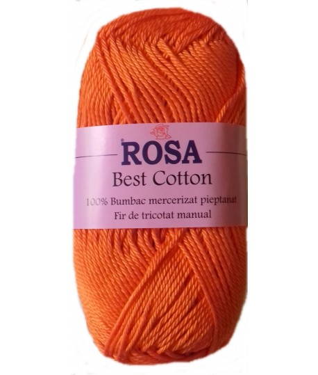 Rosa Best Cotton 194