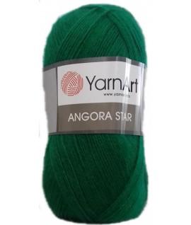 ANGORA STAR 338