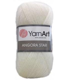 ANGORA STAR 502