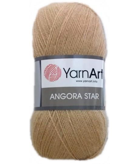 ANGORA STAR 511