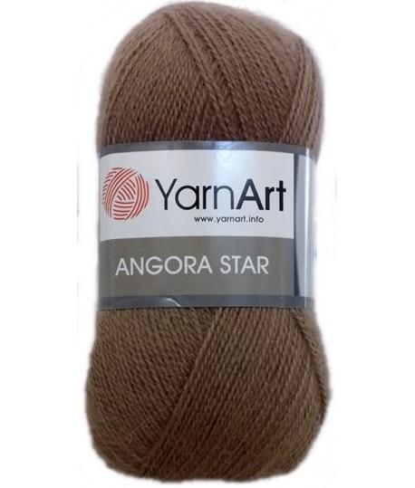 ANGORA STAR 514