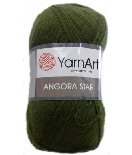ANGORA STAR 530