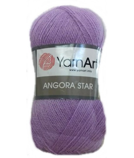 ANGORA STAR 9560