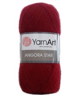 ANGORA STAR 3024